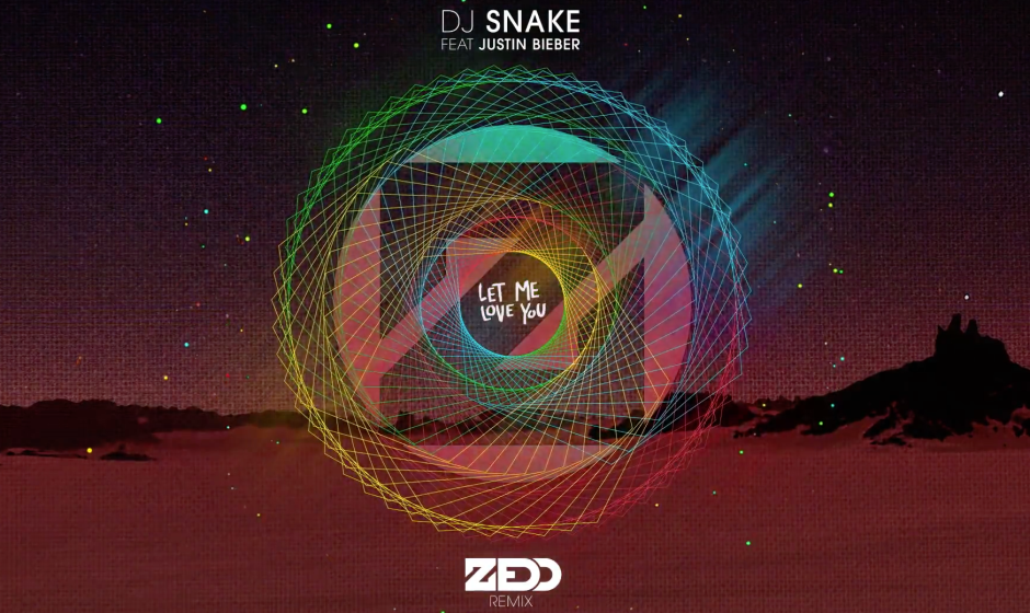 Photo: DJ Snake, Zedd - Let Me Love You (Audio/Zedd Remix) ft. Justin Bieber YouTube