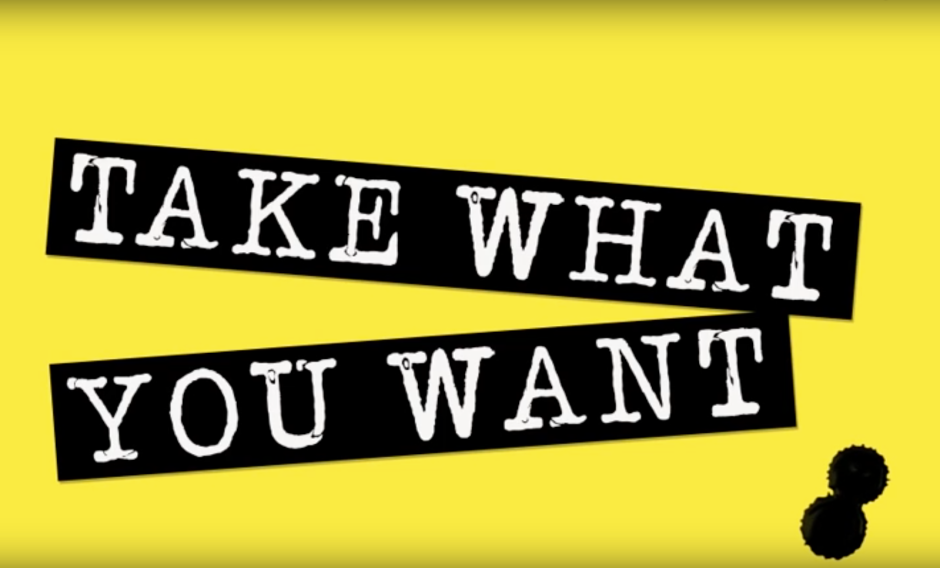 Photo: ONE OK ROCK: Take What You Want ft. 5 Seconds Of Summer (LYRIC VIDEO) YouTube