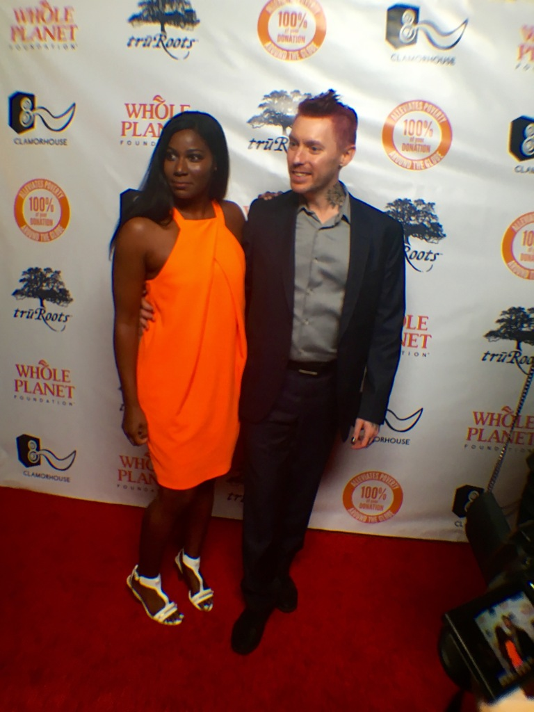 Photo: Priya Autrey & Bret Autrey
