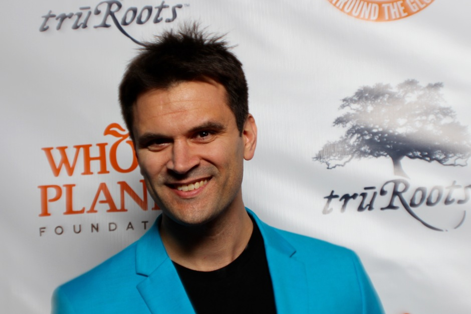 Photo: Kash Hovey